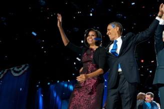 Obama si-a cumparat o casa de 8 milioane de dolari (Foto&Video)