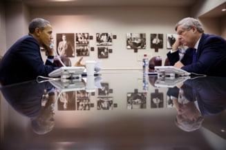 Obama trimite 300 de soldati in Camerun, pentru a lupta cu Boko Haram