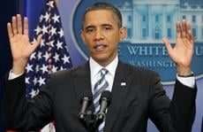 Obama vrea impozite mai mari pentru bogati