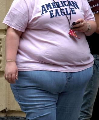 Obezitatea, gaura uriasa in bugetul global - costa mai mult decat terorismul