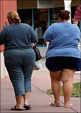 Obezitatea, vinovata de incalzirea globala