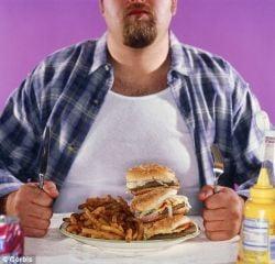 Obezitatea dubleaza numarul bolnavilor de cancer
