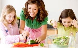 Obiceiuri alimentare care te feresc de diabet