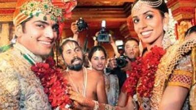 Cauta i o fata de nunta