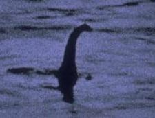 Obiect misterios prabusit in lacul monstrului din Loch Ness
