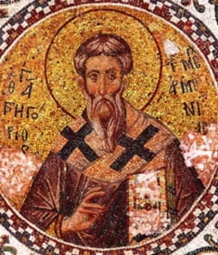 Obiectiv Spiritual30 septembrie: Sfantul Mucenic Grigorie Luminatorul, Episcopul Armeniei (Post)
