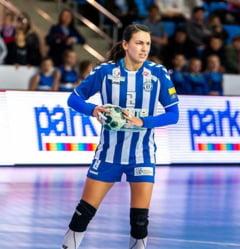 Obiectiv superb pentru Cristina Neagu: Liga Campionilor cu CSM Bucuresti