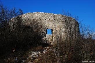 Obiective turistice din Hunedoara, scoase in sfarsit din paragina?