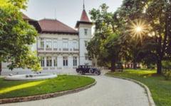 Obiective turistice importante din Baragan: conacul transformat in bijuterie arhitectonica si orasul medieval cu nume amuzant