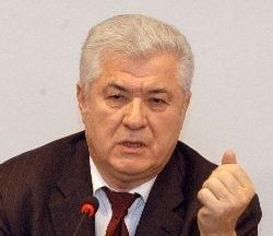 Obiectivul lui Voronin in 2008: Rezolvarea problemei transnistriene