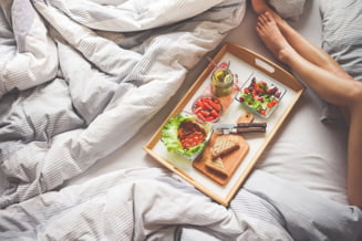 Obisnuiesti sa sari peste micul dejun? Cum iti afecteaza asta sanatatea si speranta de viata - studiu