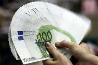 Obligatiunile portugheze au linistit criza din zona euro