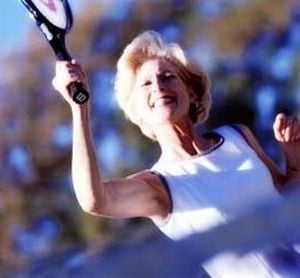 Oboseala cronica, vindecata cu sport