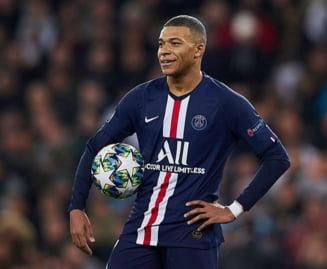 Observatorul fotbalului: Francezul Kylian Mbappe este cel mai valoros fotbalist din lume - 259,2 milioane de euro