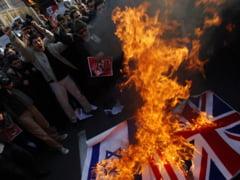 Occidentul se pregateste de razboi? Vezi ce ambasade se inchid in Iran