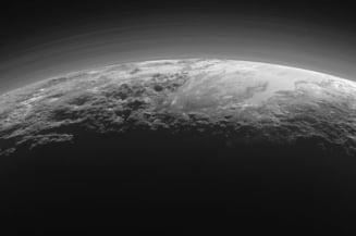 Ocean lichid pe Pluto? Ce-au descoperit oamenii de stiinta