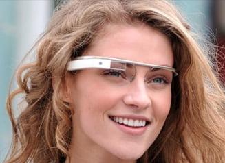 Ochelarii Google, interzisi inainte de a fi lansati?