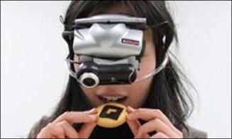 Ochelarii care te ajuta sa slabesti