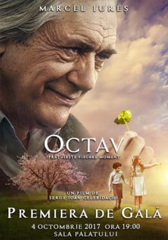 Octav, un film la care sa nu mergi daca esti agitat (Trailer)