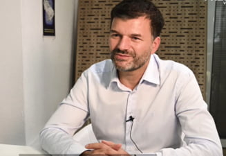 """Octavian Berceanu, amenințat în timpul unui interviu acordat după demiterea de la Garda de Mediu: """"Există Dumnezeu. Răul ți se întoarce împotrivă"""" VIDEO"""