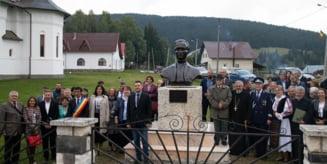 Octavian Codru Taslauanu - Cetatean de Onoare post mortem al comunei Bilbor (I)