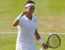 Ocupantul locului 772 ATP, despre Roger Federer: E putin mai bun decat mine