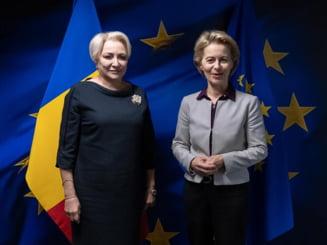 Odiseea numirii unui comisar european: ce - sau pe cine - ascunde Guvernul condus de Viorica Dancila