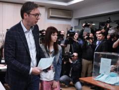Ofensiva economica a lui Erdogan in Serbia