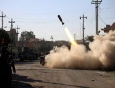 Ofensiva militara de proportii: Israelul a atacat 12 baze siriene si iraniene, dupa ce i-a fost doborat un avion