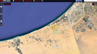 Ofensiva terorista in Egipt: Jihadistii au lansat un val de atacuri sustinute