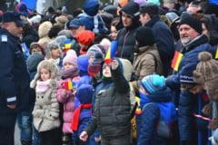 Oferta Sucevei pentru aceasta minivacanta: Multa muzica populara, de Ziua Bucovinei. Parada militara si vedete disco-pop, de 1 Decembrie
