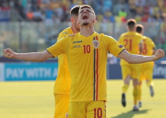 Oferta de 10 milioane de euro pentru Ianis Hagi: Clubul care-si asuma ca-l va folosi titular
