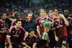 Oferta de necrezut pentru Milan. Cat poate primi Berlusconi