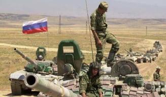 Oferta de nerefuzat pentru Rusia: Ar putea avea baza militara intr-o tara UE