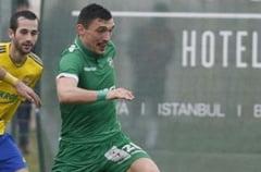 Oferta de top pentru un jucator din nationala Romaniei: Salariu de 1 milion de euro pe an