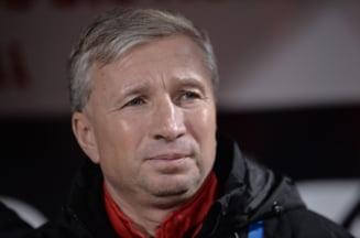 Oferta de ultima ora pentru Dan Petrescu: E dorit de o echipa nationala