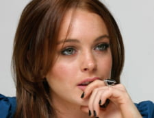 Oferta de un milion de dolari pentru Lindsay Lohan. Ce trebuie sa faca