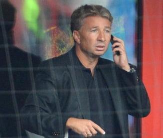 Oferta din Premier League pentru Dan Petrescu: Iata raspunsul clubului Dinamo Moscova