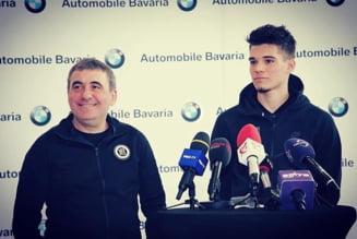 """Oferta din Serie A pentru Ianis Hagi: """"Regele"""" a refuzat"""