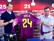 Oferta extraordinara pentru un fotbalist de la Steaua: Unde se poate transfera