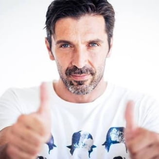 Oferta fabuloasa pentru Buffon: La 41 de ani e dorit de Barcelona!