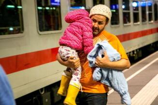 Oferta generoasa de la capatul lumii: Australia si Noua Zeelanda vor refugiati