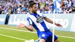 Oferta neasteptata din fotbalul spaniol pentru Florin Andone