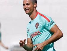 Oferta neasteptata pentru Cristiano Ronaldo: N-avem bani!
