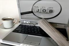 Oferta pentru salajeni: peste 480 de locuri de munca vacante in strainatate