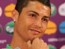 Oferta stratosferica pentru Ronaldo. Toate recordurile vor fi spulberate!