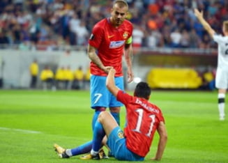 Oferta uriasa primita de FCSB pentru Denis Alibec: Dezvaluirea facuta de Marius Sumudica