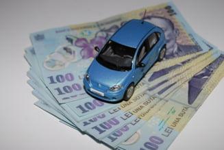 Oferte pe ultima suta de metri: Cat costa masinile pana la sfarsitul anului