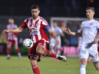 Oficial. Bouhenna s-a despartit de Sepsi! Covasnenii il acuza de blat cu CFR Cluj