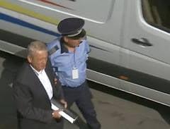 Oficial, Bucurestiul nu are primar general: Sorin Oprescu, suspendat din functie